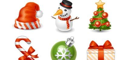 navi2 Iconos de navidad