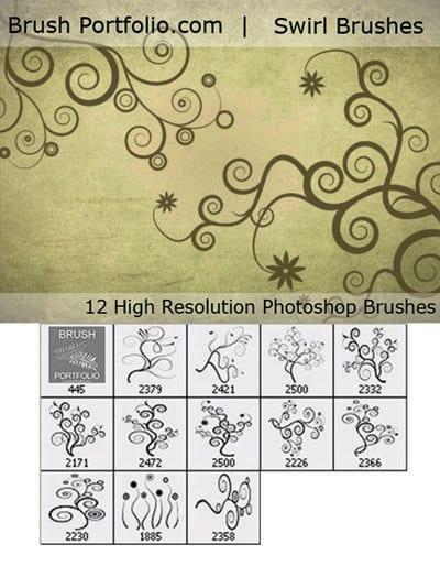 brush_portfolio_swirls2_preview1