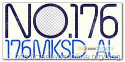 176MKSD