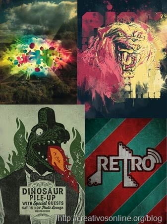 25tutos_posters