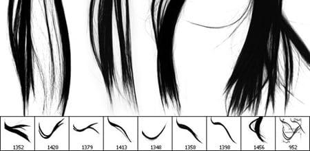 brush_hair