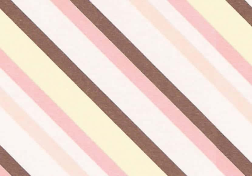 Paquete de patrones rosa