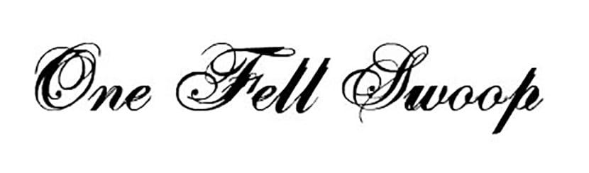 One-fell-Swoop