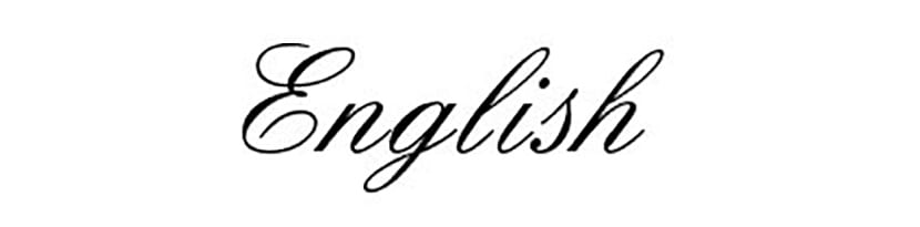 Fuentes caligrafía