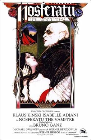 """Nosferatu """"The Vampire"""""""