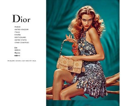 Webs de moda, ropa y complementos