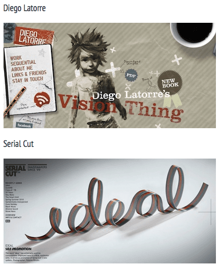 ALT, diseñador