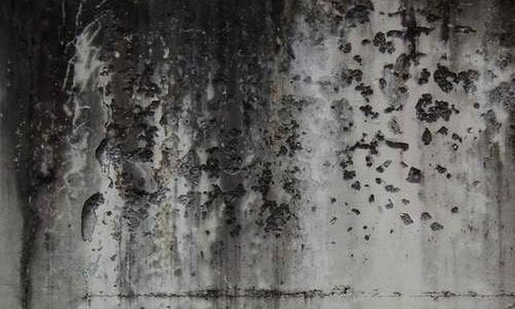 Texturas paredes sucias