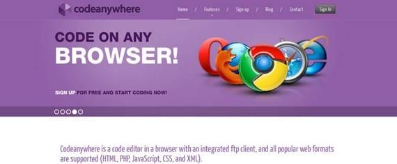 Recursos y herramientas para desarrolladores web