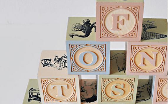 8 consejos sobre tipografía para diseñadores