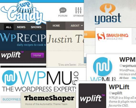 Los mejores 170 recursos para Wordpress de 2012