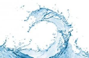 Increíbles imágenes de agua salpicada en Alta Definición