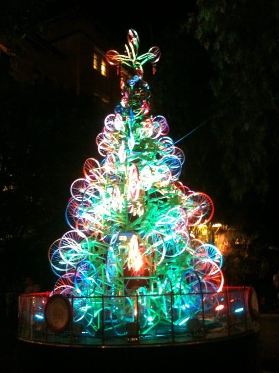 Rboles navide os realmente llamativos y originales - Ver arboles de navidad ...