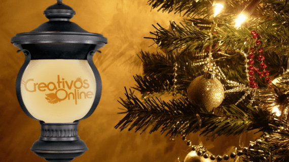 Montajes navideños