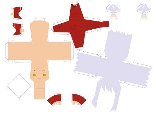 inuyasha-papercraft-01