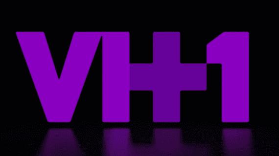 VH1 Logotipo nuevo
