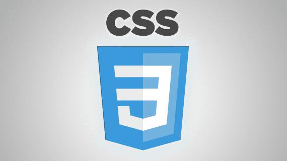 Menús desplegables con CSS3
