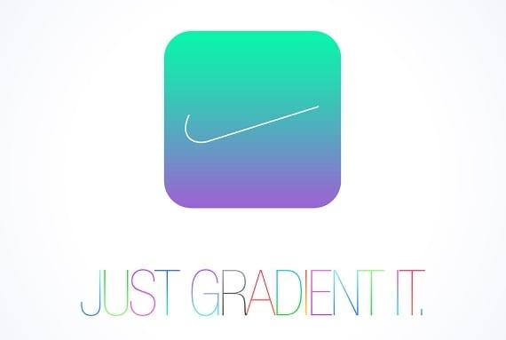 iOS 7 parodias