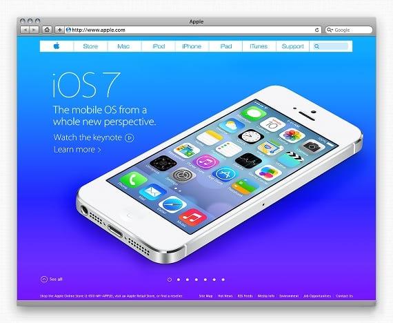 iOS 7 parodias 6