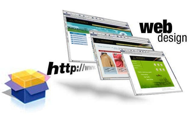 Aspectos a considerar al contratar una empresa de diseño web