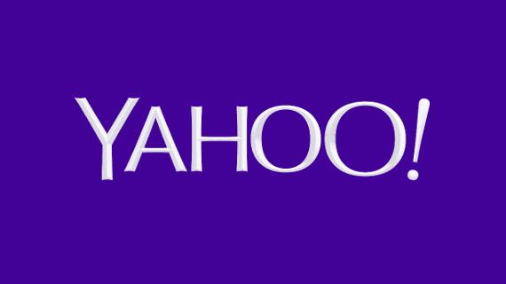 Yahoo! logo nuevo 2013