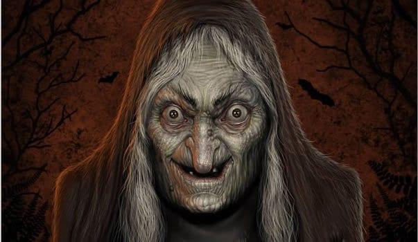 5 impresionantes tutoriales Photoshop para Halloween