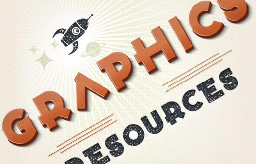 5 recursos gratuitos para diseñadores gráficos