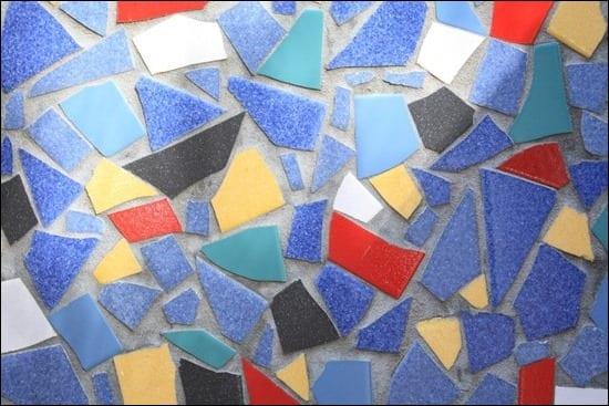 5 texturas mosaico gratis para diseñadores