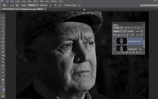 5 tutoriales Photoshop para incrementar tus habilidades