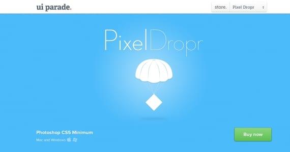 Pixl Dropr: arrastra, suelta y agiliza tu trabajo