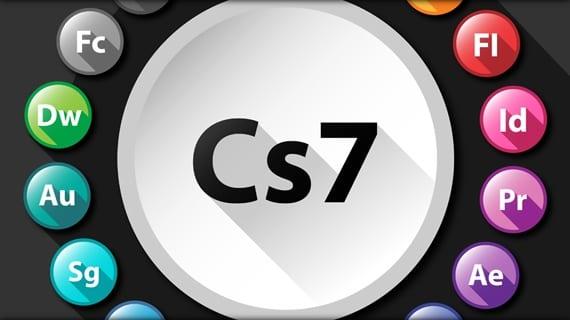 Paquete de iconos de software de Adobe