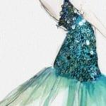 Esmerald Dress