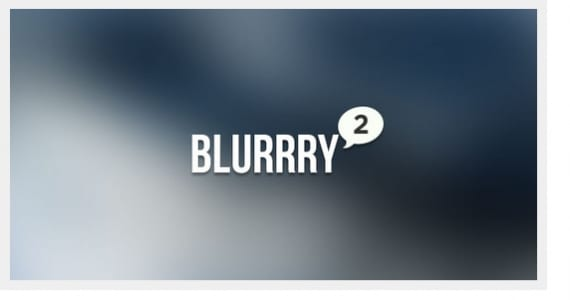 20 Blurry backgrounds