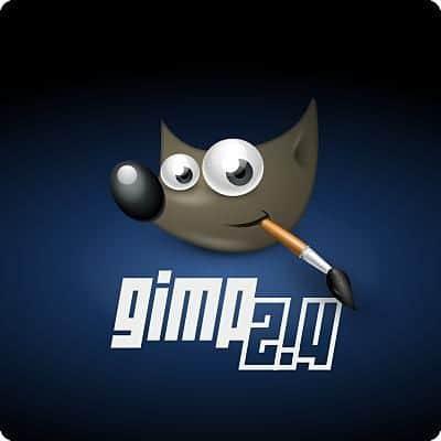 Gimp – la mano derecha del diseñador gráfico
