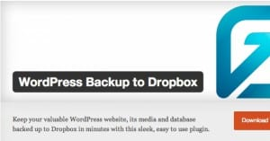 Copia de seguridad de tu Wordpress