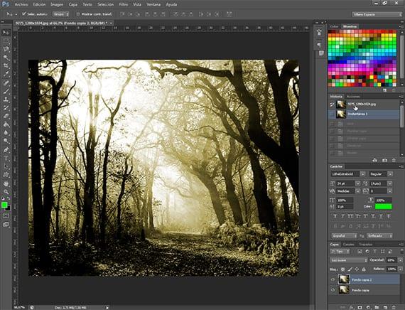 tutorial-photoshop-:-como-aplicar-el-mismo-efecto-en-varias-fotos-trabajando-por-lotes-5