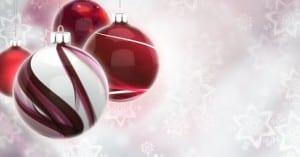 Bolas, recursos gráficos para esta Navidad