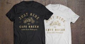 Camisetas, 5 mockups para tu identidad corporativa