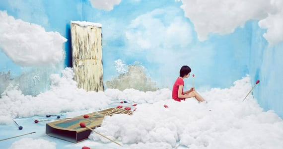 Escenas surrealistas sin Photoshop