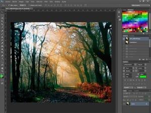 tutorial-photoshop-:-como-aplicar-el-mismo-efecto-en-varias-fotos-trabajando-por-lotes-3