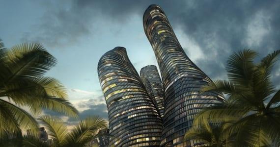 Arquitectura en 3D