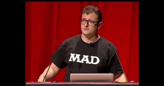 Documentales sobre diseño, Puño en el MAD 2011