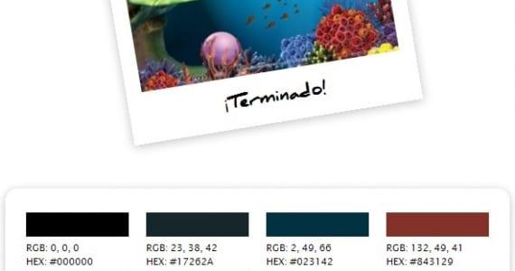 Palette, extensiones útiles de diseño web