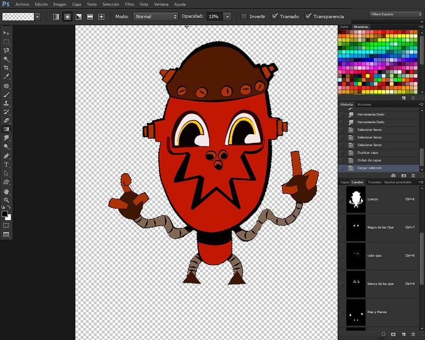 como-entintar-y-colorear-nuestros-dibujos-con-adobe-photoshop-707