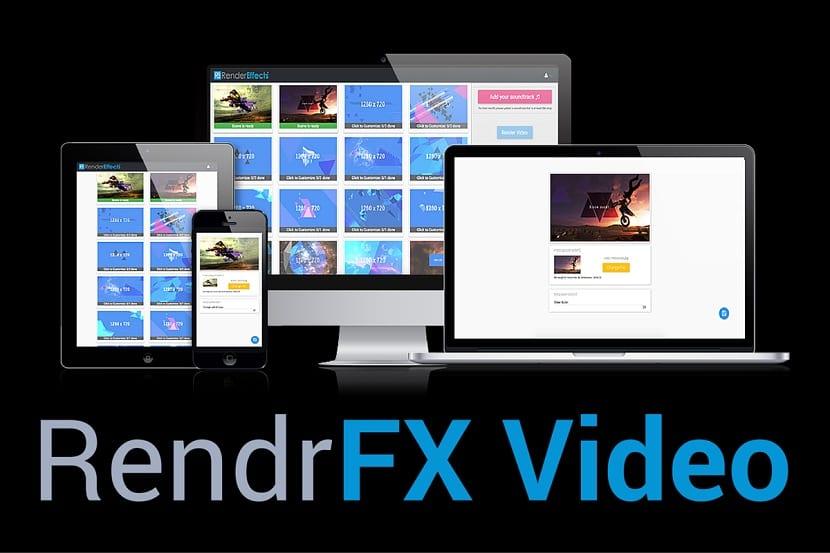 RendrFX Video