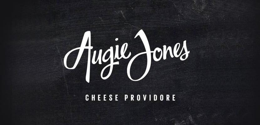 Augie Jones