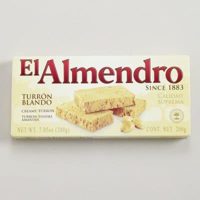 el-almendro