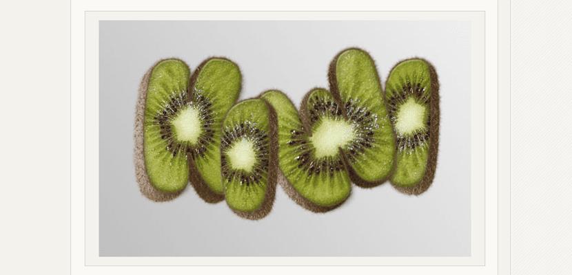 Texto kiwi