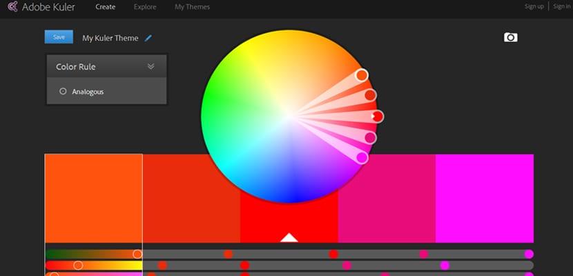 Cómo Cargar Paletas De Color En Formato Ase En Illustrator Cs6 Creativos Online
