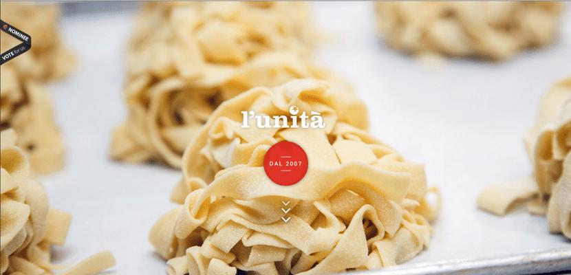 Imagen de pasta